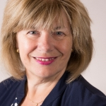 Cllr Anne Parry